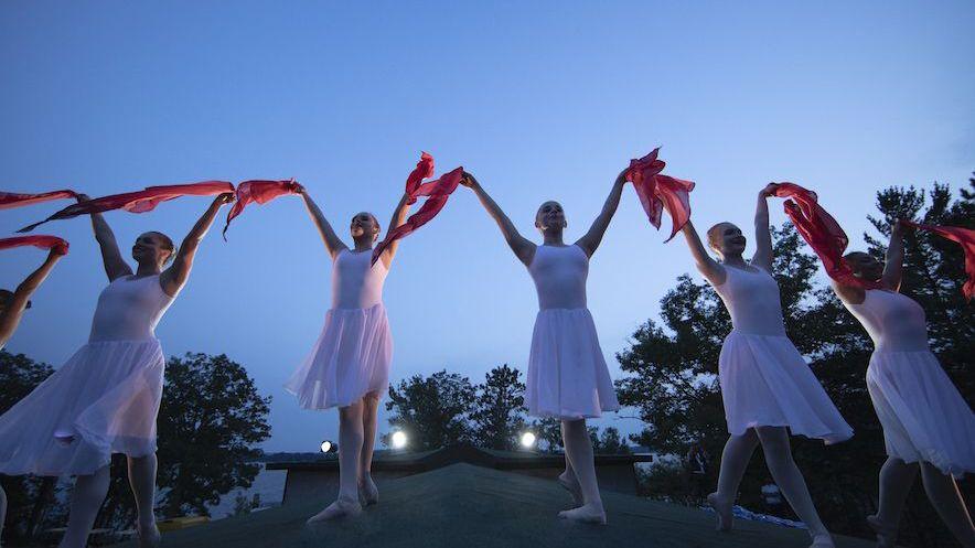 Interlochen Arts Camp Online for 93rd Season