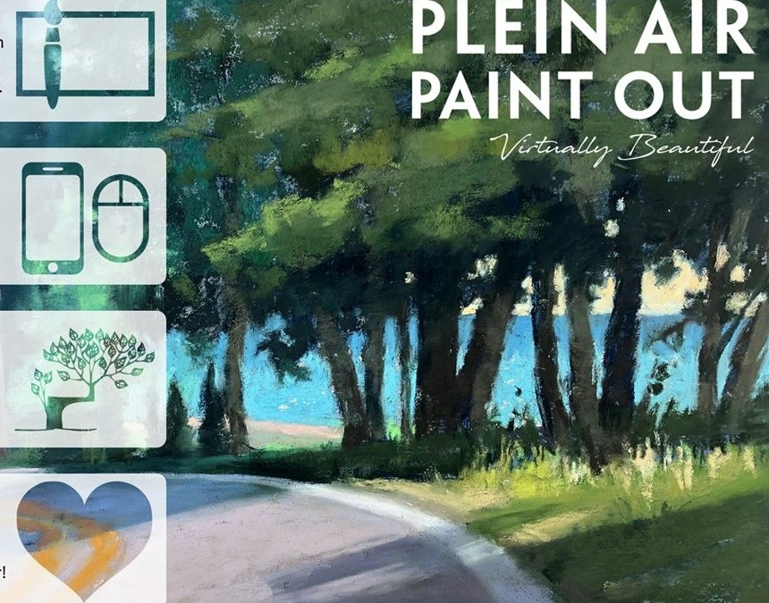 Paint Grand Traverse Returns