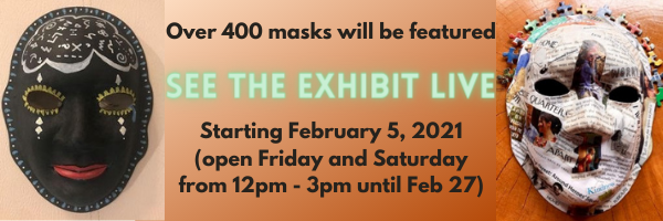 """""""Stay Safe"""" Exhibit Opens in Manistee"""