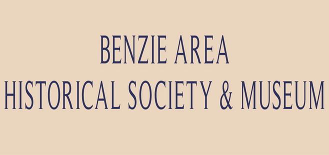 Benzie Historical Society