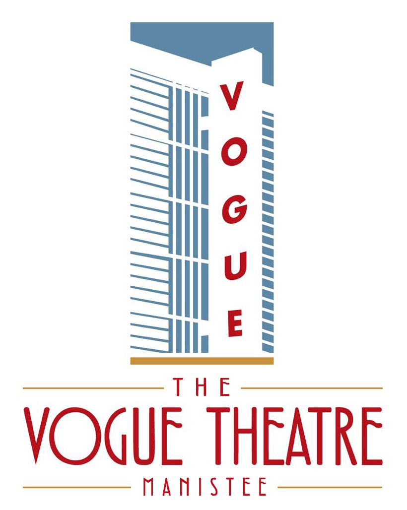 The Historic Vogue Theatre of Manistee
