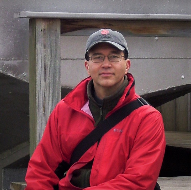 Daniel Stewart