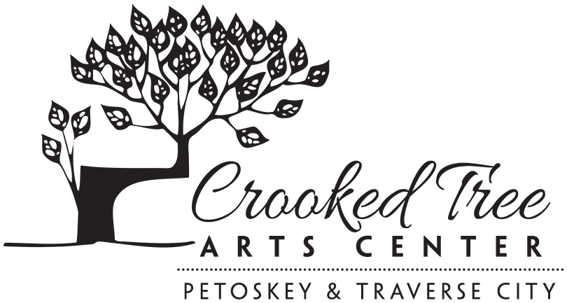 Free This Week With Crooked Tree Arts Center