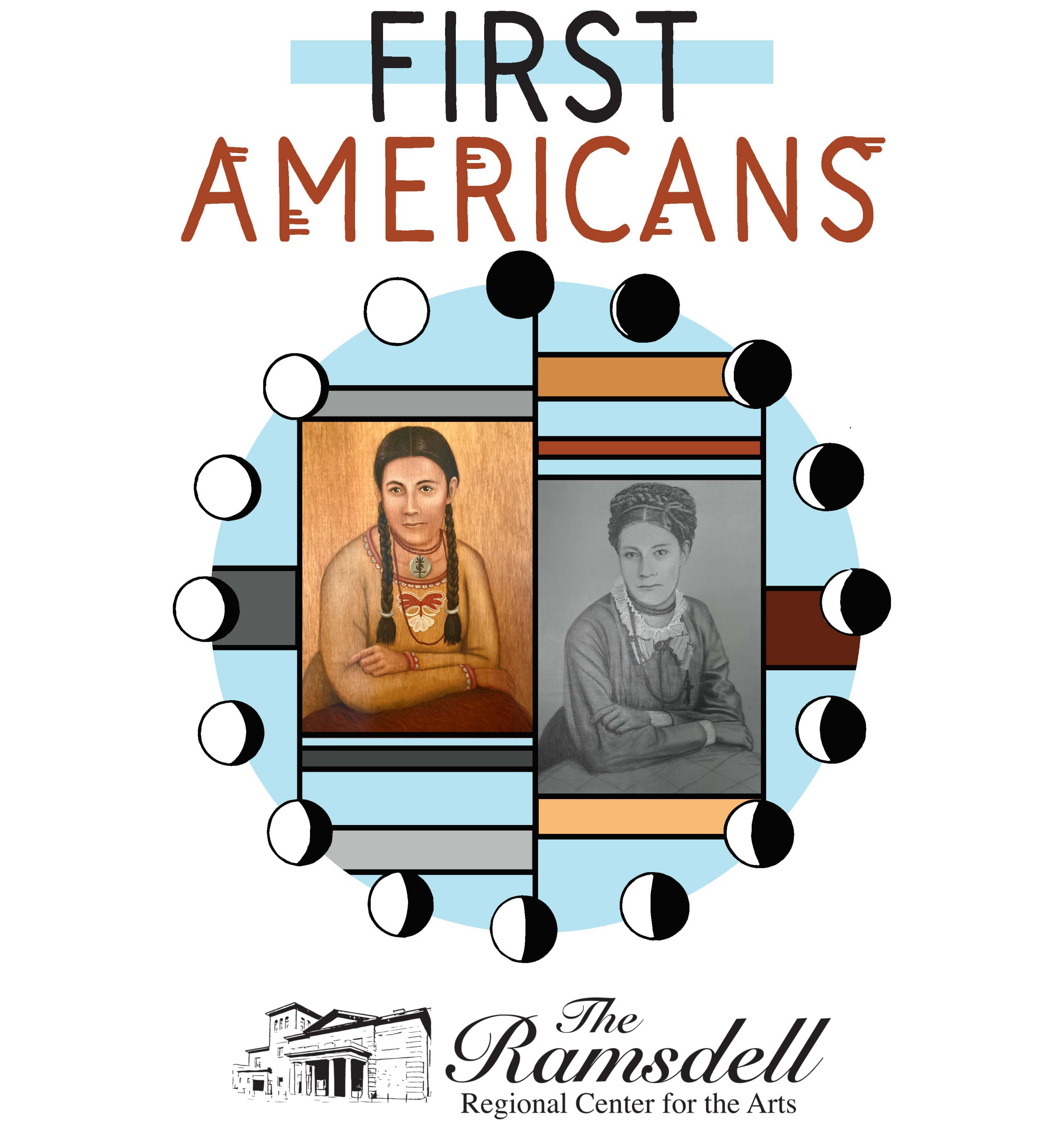 Native Artists for Ramsdell Exhibit