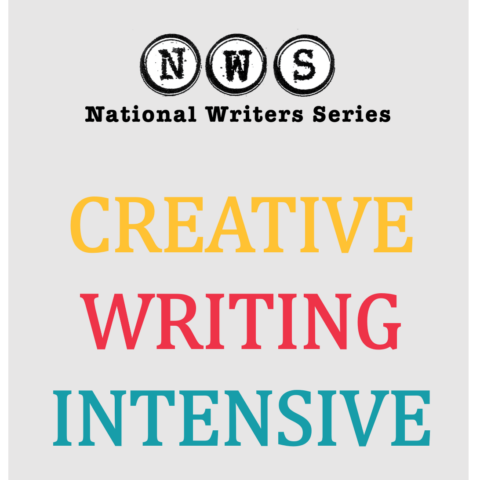 National Writers Series: Front Street Writers Classes Available